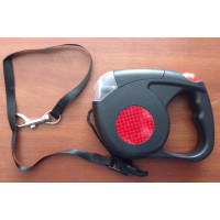 New Classic Tape Retractable Leash